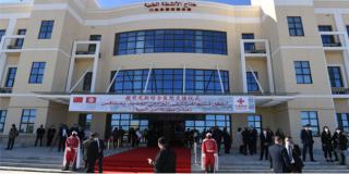 Le nouveau CHU de Sfax a été inauguré