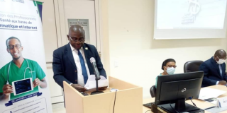 Vingt hôpitaux dont le CHU de Libreville se lancent dans la télémédecine