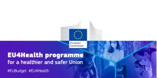 Feu vert du Parlement au nouveau programme « L'UE pour la santé » 2021-2027 (EU4Health)