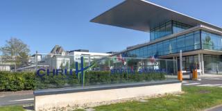 L'Etat finance à hauteur de 165 millions d'euros le projet d'investissement du CHU de Tours