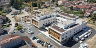 Ouverture de la Nouvelle Clinique des Côtes du Rhône
