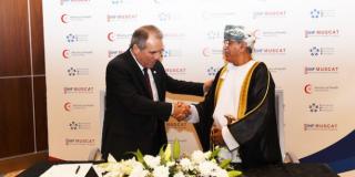 L'International Hospital Federation lance le Prix d'excellence du Sultanat d'Oman pour les services de santé en situation de crise