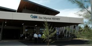 Héli-SMUR, nouveau site sur Petite-Terre : l'offre de soins se développe à Mayotte