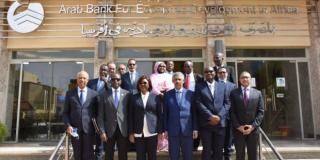 Le plan de financement d'environ 85 millions € pour construire et équiper le CHU d'Abobo est bouclé
