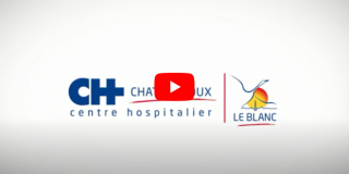 Présentation du centre hospitalier de Châteauroux-Février 2021
