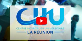 Présentation du CHU de La Réunion- Février 2021