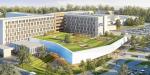 Le projet d'extension de l'hôpital de Saint-Brieuc est lancé