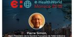 E-Healthworld :  Impact de la télémédecine  sur les pratiques professionnelles et sur les parcours de santé