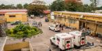 Formation de gestionnaires d'hôpitaux au CHU de Brazzaville : une mission confiée à Expertise France