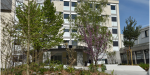 Eole, nouveau bâtiment de l'hôpital de la Pitié-Salpêtrière AP-HP , a été inauguré