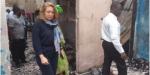 Près de 1 million d'euros pour reconstruire l'hôpital incendié du district de Kumba