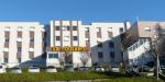 Signature de la Convention cadre pour la reconstruction du centre hospitalier du Pays d'Olmes