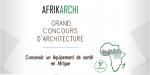 """′′ Concevoir un centre de soins de santé local en Afrique"""" : le concours organisé par Afrikarchi est en délibéré"""