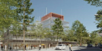Le groupement Renzo Piano Building Workshop, concevra le Campus hospitalo-universitaire Saint-Ouen Grand Paris-Nord