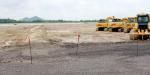 Début des travaux de terrassement du nouvel hôpital de Lens