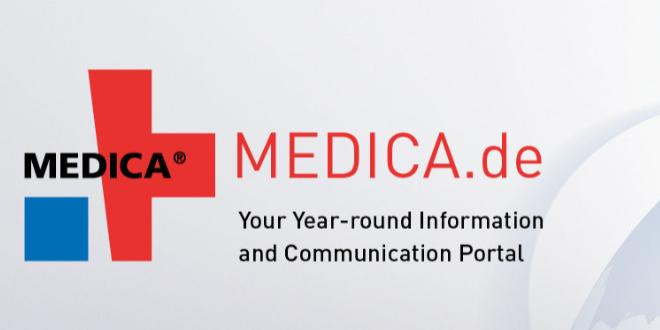 MEDICA 2017 - Forum Mondial de la Médecine