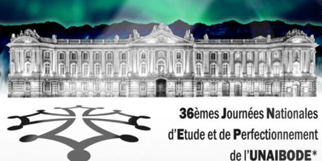 36èmes Journées Nationales d'Etudes et de Perfectionnement de l'UNAIBODE