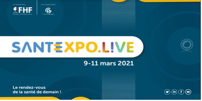 SANTEXPO Live 2021