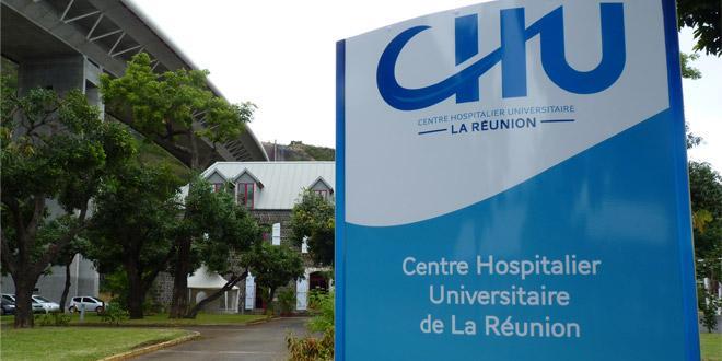 Démenti formel du CHU de la Réunion sur son endettement
