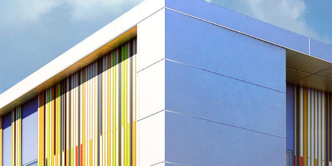 Inauguration prochaine du nouveau bâtiment de néonat' au CHRU de Tours