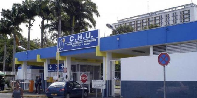 Le Centre d'Imagerie Moléculaire de la Guadeloupe accueillera son premier patient le 19 juin 2018