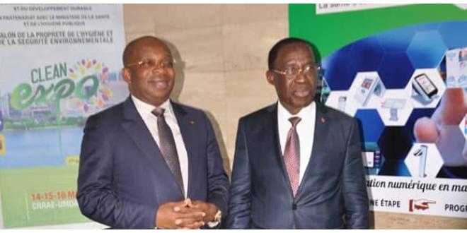 """Deux ministères pour porter le projet """"Abidjan medical City"""" : hub du tourisme médical régional"""