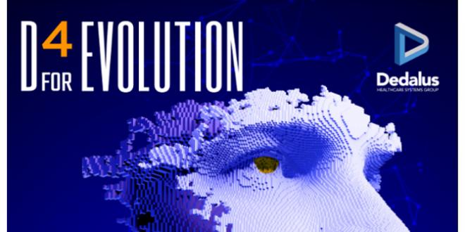 Dedalus organise la seconde édition de son D4Evolution
