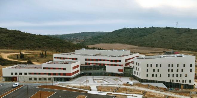 ELSAN annonce l'inauguration de l'Hôpital Privé du Grand Narbonne (HPGN)