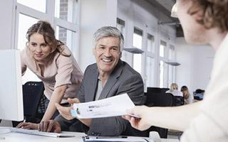 Une solution globale de prestations de services pour  vous faciliter la gestion de vos achats