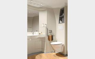 Salle de bain Desirade