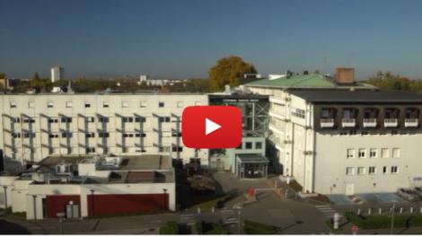 Le parcours proposé aux futurs parents à la maternité Sainte Anne (Strasbourg)